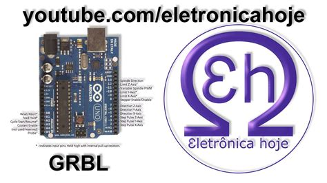tutorial grbl arduino tutorial cnc 1 instalando grbl no arduino uno youtube
