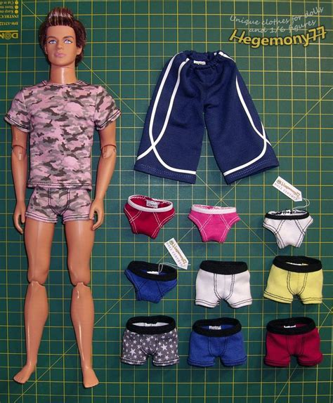 clothes pattern for ken doll 94 best ken male doll outfits images on pinterest doll
