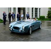 New Bristol Bullet Revealed  Pictures Auto Express