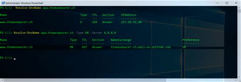 Lookup Ip Command Basic Networking Powershell Cmdlets Cheatsheet To Replace