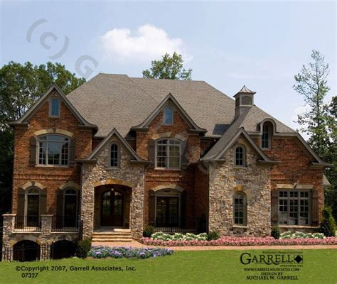 Masonry House Plans by 24 Best Images About Decor Ideas On 3 Car