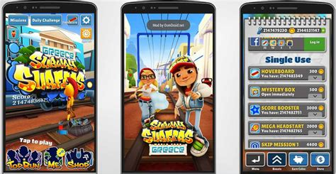 subway surfer apk subway surfers v1 81 0 mod apk ihackedit