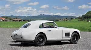 1950 Aston Martin Db2 1950 Aston Martin Db2 Vantage