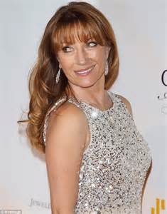 jane seymour high heels jane seymour 63 shows off her youthful figure in a