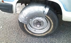 Spare Tire How Many Can I Drive How Can You Really Use Your Spare Tire
