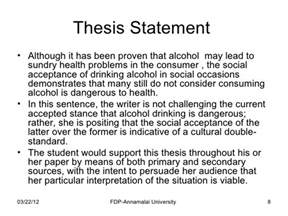 Thesis Suffix Gallery For Gt Research Paper Outline With Thesis Statement