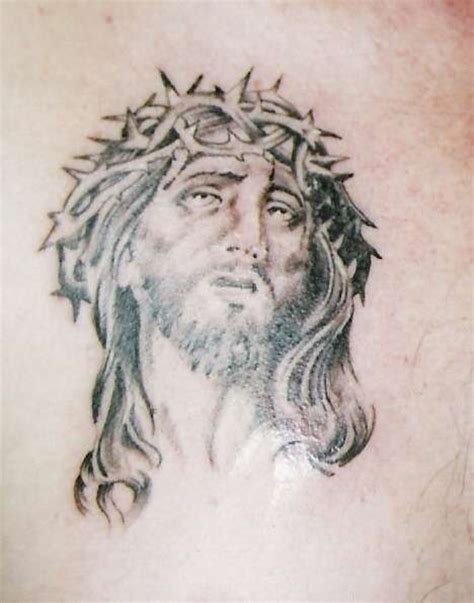 jesus tattoo designs free jesus tattoos