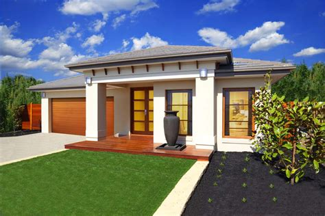 home design by simonds homes st ives facade by