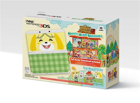 Nintendo 3ds Reguler finally the regular size new nintendo 3ds comes to