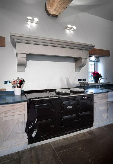 Mantle Kitchen by Cooker Mantle Kitchen Interiors