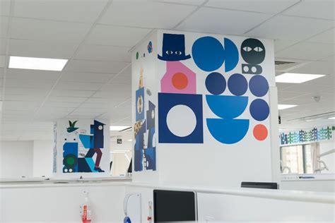 designboom vital arts neasden control center royal london hospital dental ward
