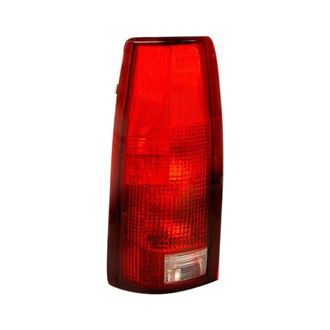 tail light repair cost dorman 174 chevy tahoe 1995 1999 replacement tail light