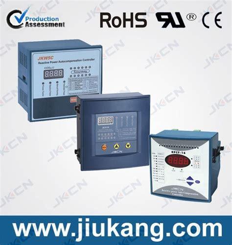 schneider capasitor bank controller jkcn capacitor bank controller for reactive power auto compensation buy capacitor bank