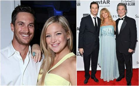 oliver hudson and family updated kate hudson s family parents siblings spouse
