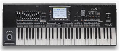 Keyboard Korg Pa korg pa3x arranger workstation keyboard 61 key blemished