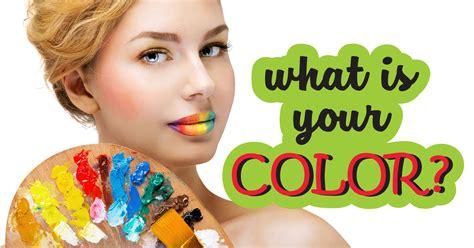 what is your color quiz what is your color quiz quizony
