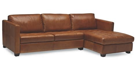 tufted leather sectional sofa love seat sectionals rs 4272 contemporary