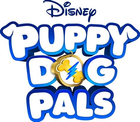 puppy pals show puppy pals the cutest new show on disney it s pugtastic puppydogpalsevent