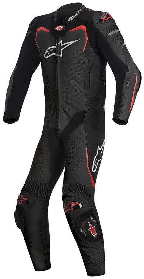 Tech Search Alpinestars Gp Pro Leather Race Suit For Tech Air Race Revzilla