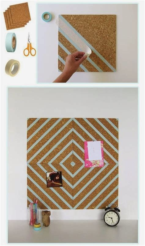 how to make room decorations 16 easy diy dorm room decor ideas diy craft projects