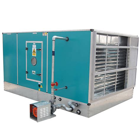 Climate Air Washer air ducting and air washer systems remove pollution