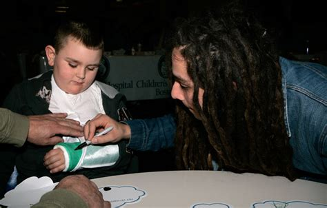 jason mantzoukas children s hospital jason castro children s hospital boston radiothon