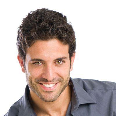 mens haircuts kansas city curly hair men http dhairstyle com curly hair men