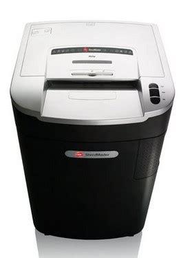 Gbc Prostyle Mesin Penghancur Kertas Paper Shredder Jilid Laminating jual paper shredder gbc rls 32 spesifikasi dan harga