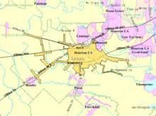 rosenberg map rosenberg