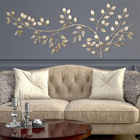 wall home decor 25 best ideas about metal wall on metal