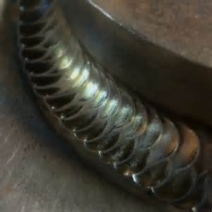 Z Home Automation by How Do You Get Those Weaved Welds The Fabricator