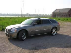 Dodge Magnum 2005 2005 Dodge Magnum Pictures Cargurus