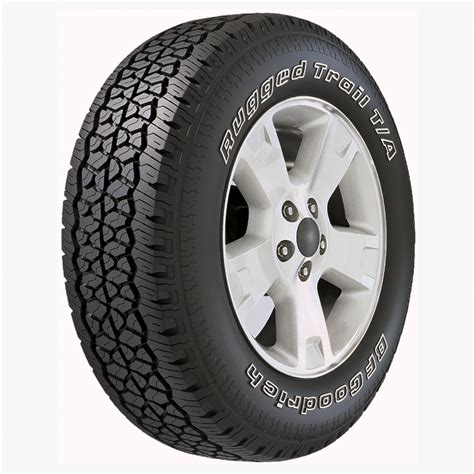 bfg rugged trail ta bfgoodrich rugged trail t a 275 70r18 116t