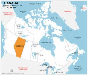 where is alberta canada on the map free alberta location map location map of alberta