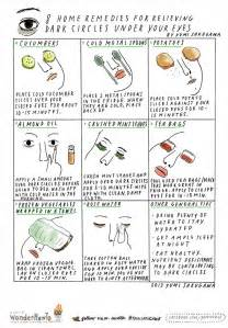 circles home remedies how to 8 home remedies that ll get rid of those