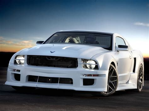 Auto X Mustang by Ford Mustang X 1 By Galpin Auto Sports 2009