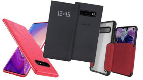 samsung galaxy  cases  ultimate list