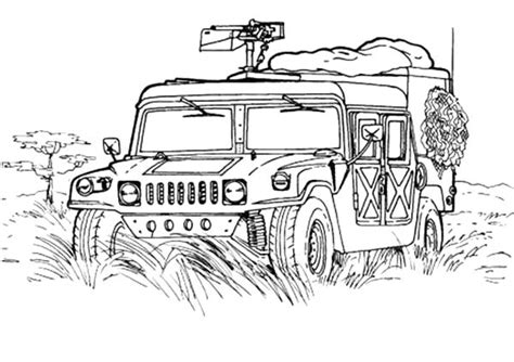 army hummer coloring pages military hummer army car coloring pages bulk color