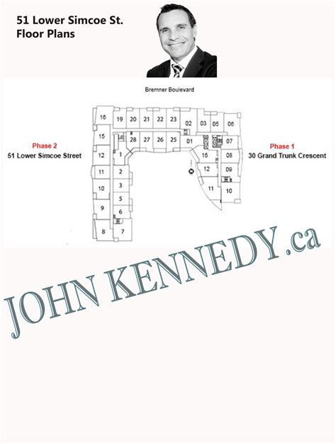 51 lower simcoe floor plans 51 lower simcoe st toronto infinity condos condos for