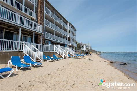 surfside cape cod surfside hotel suites provincetown oyster review