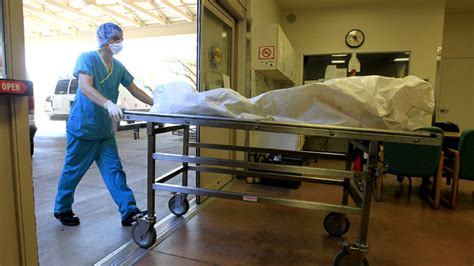 Morgue Assistant by Illegal Immigrant Identities Pose Challenge For Large Arizona Border Morgue F1 Student Network