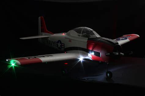 large plane basic light package