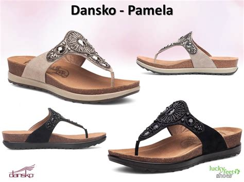what are the most comfortable sandals most comfortable sandals you ll love dansko pamela
