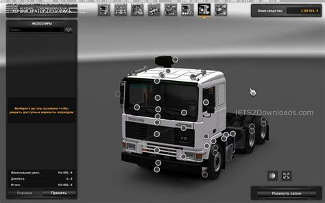 volvo n series trucks volvo f series f12 f16 v1 0 ets 2 mods ets2downloads