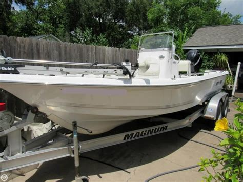 used bay boats for sale in texas 2008 used sea pro sv1900 cc bay boat for sale 19 500