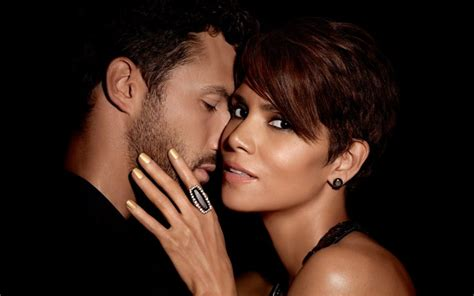 Revlon Is On tracey mattingly news halle berry for revlon quot is on quot