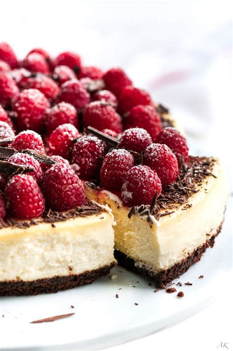 dark chocolate raspberry dark chocolate raspberry cheesecake aberdeen s kitchen