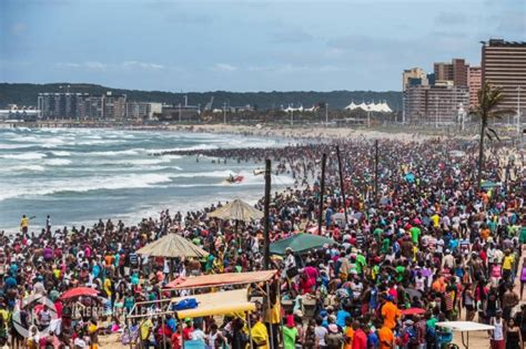 s day new 2015 durban s beachfront a colourful display of celebration in