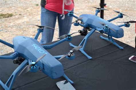 Drone Hexo the best drones from ces 2016 cont tech news