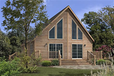modular home modular home chalet plans